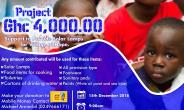 Proswrites Foundation set for 2018 Orphanage Visit to Village of Hope Orphanage