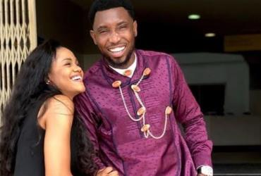 Singer, Timi Dakolo Proves to Other Celebs that Marriage is Sweet