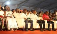 NDC Holland Congratulates New National Executives