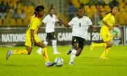 AWCON 2018: Mali Stun Host Nation Ghana