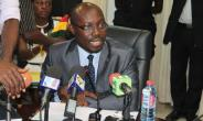 Don''t Take Cassiel Ato Forson Serious; He Must Be Joking'