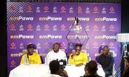 Singer, MR EAZI LAUNCHES NEW INITIATIVE 'EMPAWA'