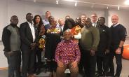 Ghana-Sweden Chamber Of Commerce Maiden Joint Business Conference Ends