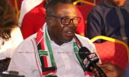 Ofosu-Ampofo, National Chairman Of NDC
