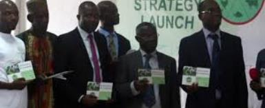 NFFAWAG To Launch Document To Support Govt's Agric Agenda