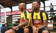AFCON 2019 Qualifier: Andre Brothers Recalled To Black Stars Ahead Of Ethiopia Clash Next Month - Reports