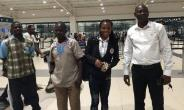 Hor Halutie: Ghanaian Sprinter Leaves For Training Camp In The US