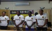 GNPC Speedsters Club Grooms Sprinters For 2020 Summer Olympics