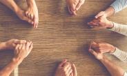 Leading the Church Prayer-3 Keys