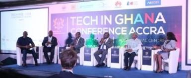 Government Pleges More Support For Local Technology Entrepreneurs