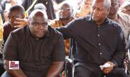 Julius Debrah Weeps For KABA
