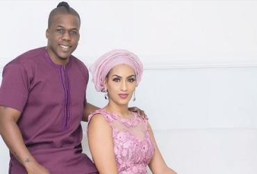 Actress, Juliet Ibrahim and I Have not Gotten Married Yet…Singer, Iceberg Slim Denies