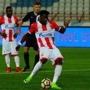 Belgian Giants Anderlecht Join Race For Chelsea Target Boakye Yiadom