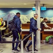 EUROPA LEAGUE: Kassim Nuhu Travels With Young Boys To Belgrade For Partizan Clash