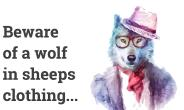 Wolves in sheep's clothing: When famous propagandists metamorphosed into communicators