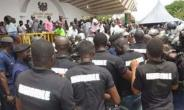 Akufo-Addo Must Disband Vigilante Groups And Allow The Security Agencies To Work
