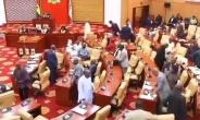 Minority Unhappy With Speaker Mike Oquaye