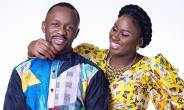 Comedian, Ushbebe Celebrates 5th Year Wedding Anniversary
