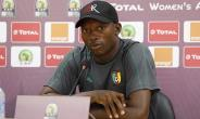 AWCON 2018: Cameroon Coach Targets Topping Group A Ahead Of Ghana Clash