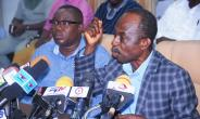 Is Asiedu-Nketia Going To Snatch Microphone From Ofosu Ampofo?