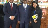 Monetary Policy Set To Support Long Term Economic Stability Ernest Addison, Governor, Bank Of Ghana, Tells Oxford Business Group Full Interview To Feature In 2018 Country Report