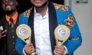 Jeffrey Nortey wins back-to-back at the UMB Ghana Tertiary Awards 2018