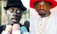 Odehyieba curses  Kwadwo Nkansah Lilwin as X'mas  is approaching not to get any hit song