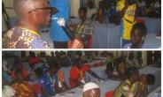 Training Held For Tour Guides In Tamale