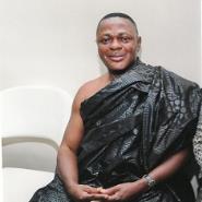 Nana Tieku Acheampong