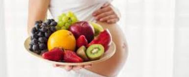 Eating Fruit During Pregnancy Could Make Your Child Smarter
