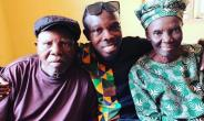 Actor, Ijebu Reveals his Aged Parents who Never Divorced Each Other