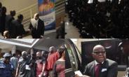 Mourners Flood One Week Memorial Of MP Agyarko