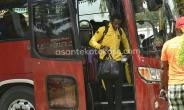 Asante Kotoko Arrive At Akyem Ofoase For Akyemansa Clash