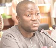 Mohammed Adjei Sowah – AMA Boss