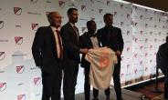 MLS Champions Atlanta United Selects Ghanaian Youngster Anderson Asiedu In SuperDraft