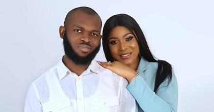 Ex beauty queen Jennifer Okechukwu shares adorable pre-wedding shoot