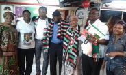 Newly Elected NDC NY Branch Executives Meet To Celebrate Electoral Victory