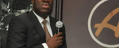 Your Investments Are Safe And Secure In Ghana--Minister Assures International Investors