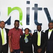 Singer, Adekunle Gold Signs Multimillion Naira Deal with Unity Bank