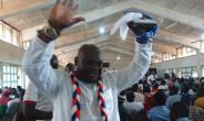 Yendi NPP Chairman Initiate Steps To Enhance Unity In The Party