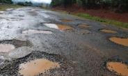 Bad Roads: Sissala Youth Threaten Demo