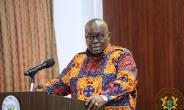 'Ghana Beyond Aid'  Achievable With Private Sector Support – Prez