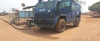 Police Retaliated after Alavanyo Youth Started Firing