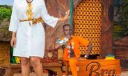 Okyeame Kwame Features Afriyie On New Song 'Bra' [Audio]