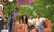 Yvonne Nelson Premieres Sin City On Val's Day