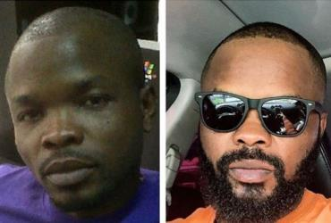 Wazobia FM OAP, Nedu Shares 10Years Throwback photos