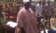 23 Farmers Celebrated In Sagnarigu District Of The Northern Region