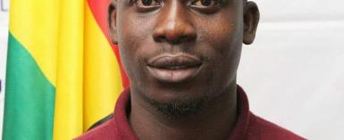 President Barack Obama Replies YALI West Africa Fellow Kenneth Gyamerah