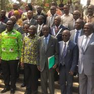 2018 Looks Good For Ghanaians—Dr Bawumia