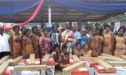 Prestea MP Invest Over GH₵16,000 Into Hairdressing